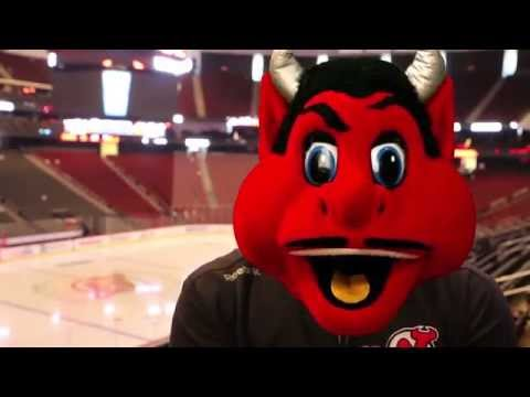 Video: A look inside the Devil inside the Prudential Center