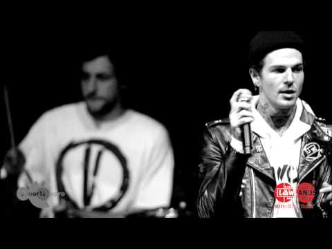 The Neighbourhood - Let It Go - Lowlands 2014