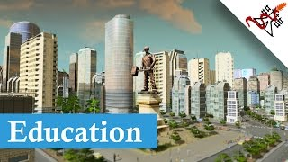 Video Cities Skylines - Education Guide download MP3, 3GP, MP4, WEBM, AVI, FLV Desember 2017