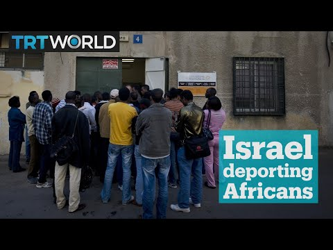 Israel to pay Rwanda to take in African asylum seekers