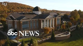 Virginia's Liberty University welcomes students back l ABC News