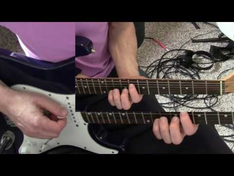 Hall of Fame Guitar Power Chords