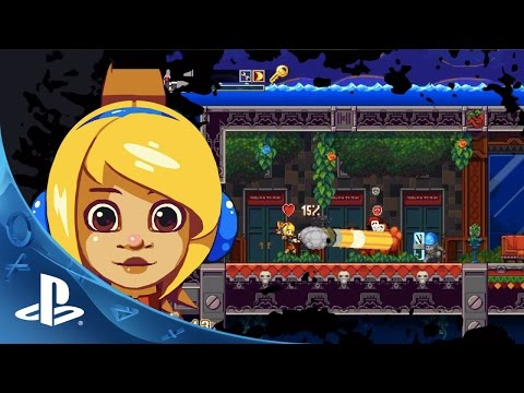 Iconoclasts Youtube Video