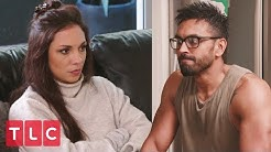 Avery and Ash Can't Stop Arguing   90 Day Fiancé: Before The 90 Days