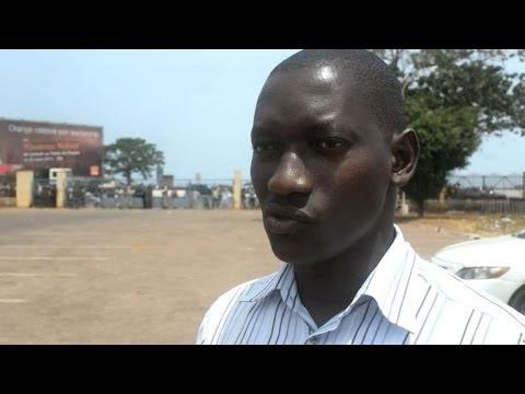 Guinea struggles to contain Ebola outbreak