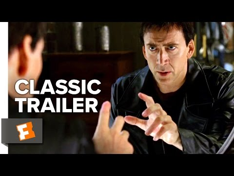Ghost Rider (2007) Trailer #1 | Movieclips Classic Trailers