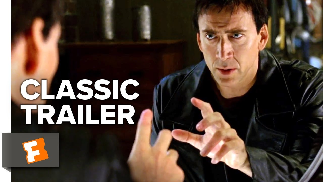 Download Ghost Rider (2007) Trailer #1 | Movieclips Classic Trailers