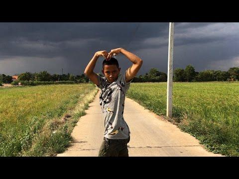 MVแม่นางสีดา(หน้ามึน)-เกรียนเพลงชาวบ้าน