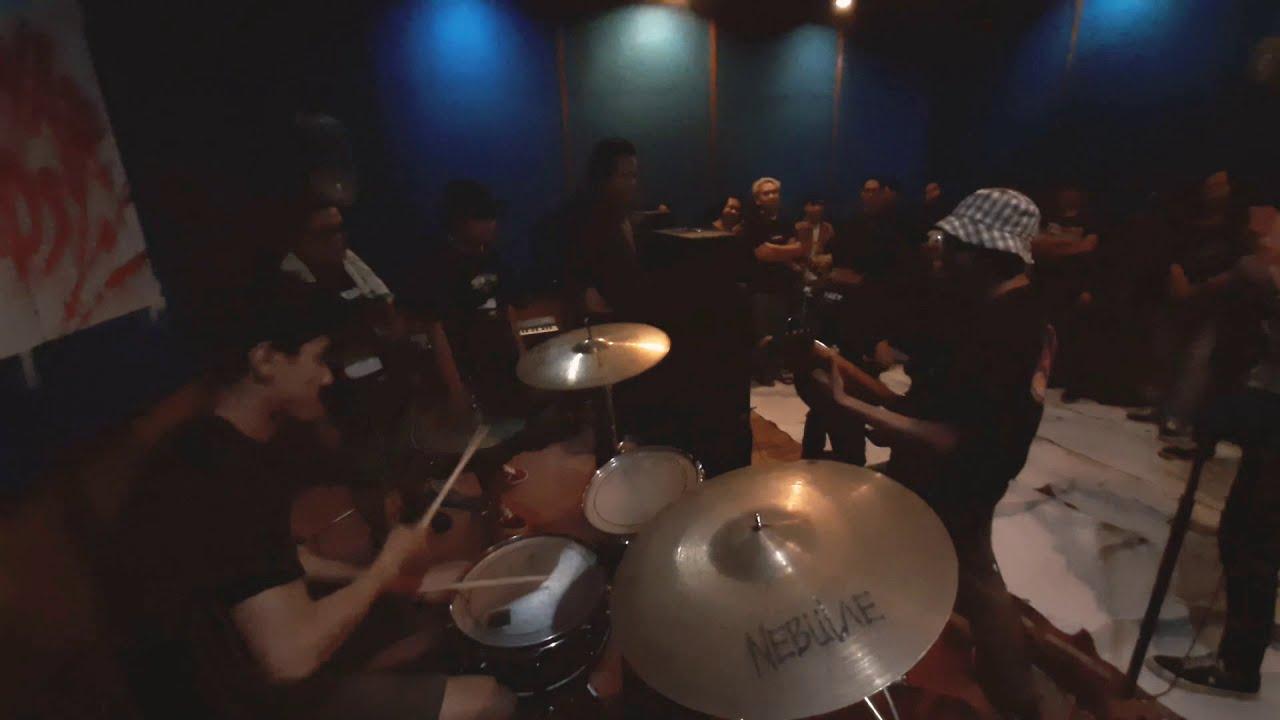 SEPATUARA - I'M YOUR CREATION live at JOGJA STUDIO TANGERANG july 2019