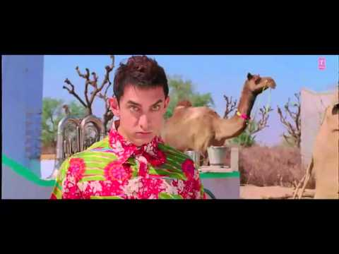 Aamir Khan P.K Hint Müzikleri & Pk Aamir Khan Video Song
