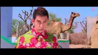 Aamir Khan P.K Hint Müzikleri  Pk Aamir Khan Video Song