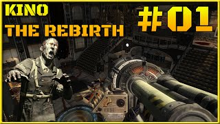 [Parte 1] KINO THE REBIRTH - Custom Map #67