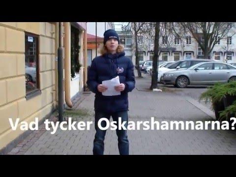 Utveckla Oskarshamn