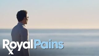 "Royal Pains - Season 6, Eps 6 - ""Everybody Loves Ray, Man"" Promo"