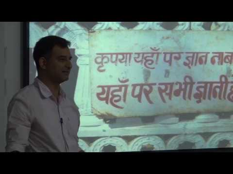 The Edge of Product Management by Mr. Dinker Charak, Principal Product Manager, Thoughtworks