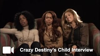 Download lagu Exclusive  Destinys Child Interview filmed in Leipzig, Germany