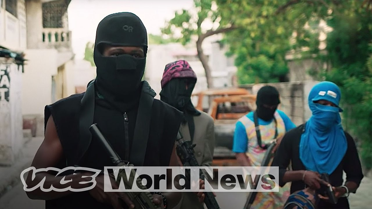 Haiti's kidnapping crisis is plunging the country even further into ...