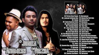 Download lagu Judika, Andmesh & Virzha [Full Album] Lagu Pop Indonesia Terbaru 2021 Terpopuler