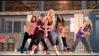 1x22 sub Танцевальная академия / Dance Academy (2010)