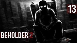 NOWE PIĘTERKO | Beholder 2 [#13]