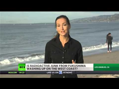 U.S. Fails To Properly Monitor Fukushima Fallout