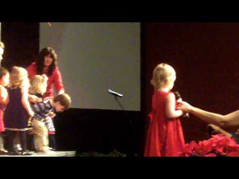 2012 The Scottsdale School Christmas Program.MOV