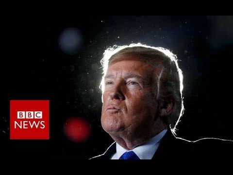 President Trump addressed Venezuelan Americans in southern Florida - BBC News Mp3
