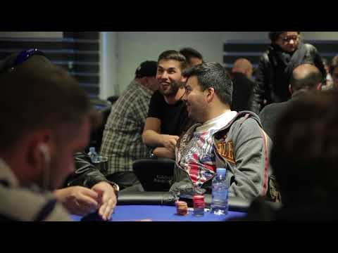 Aftermovie Christmas Poker Series   Casino Barcelona