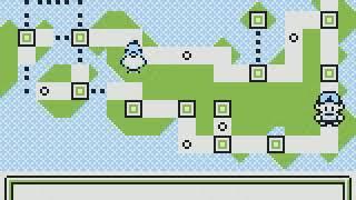 pokemon gold spaceworld 1997 demo  extra 7