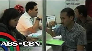 DOLE: More than 100,000 vacant jobs available