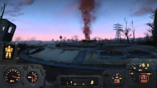 Fallout 4 Mercenary Наёмник - Трофей Trophy