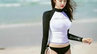 top 10 Korea hot girl sexy and beautiful
