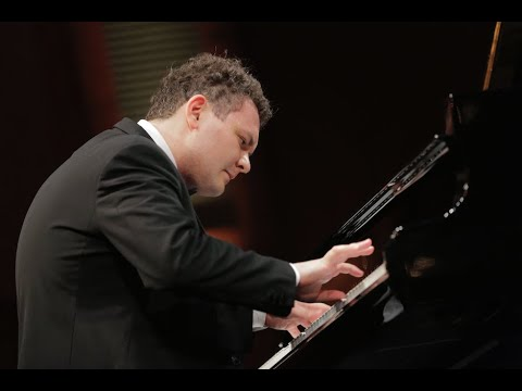Cliburn Watch Party - Yury Favorin