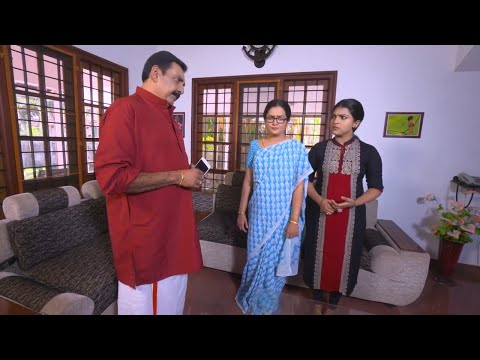 Mazhavil Manorama Ilayaval Gayathri Episode 84