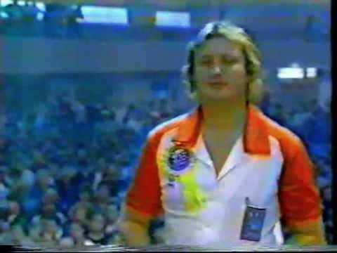 Eric Bristow vs Jocky Wilson (The Kick Match) 1983 World Cup Singles Final Part 2