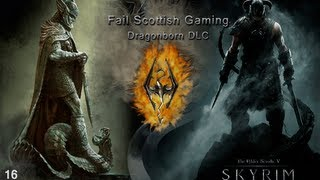 Skyrim Dragonborn DLC Ep. 16