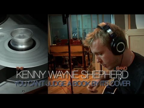 Kenny Wayne Shepherd - You Can't Judge a Book By the Cover Thumbnail image