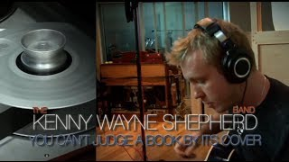 Kenny Wayne Shepherd - You Can