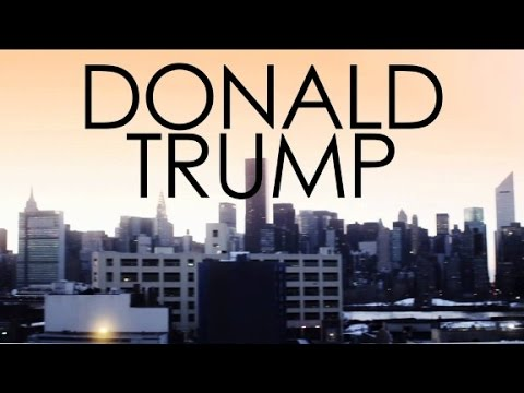 The best of Donald Trump's hip hop mentions
