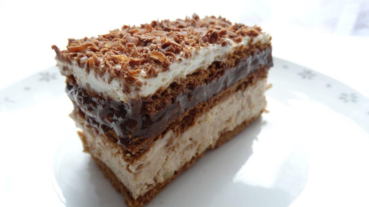 Jak zrobić ciasto Ferrero Rocher