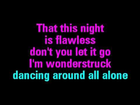 Enchanted Karaoke - Taylor Swift - You Sing The Hits