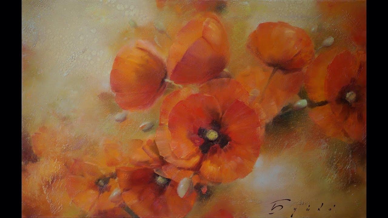 Alla Prima Oil Paintings