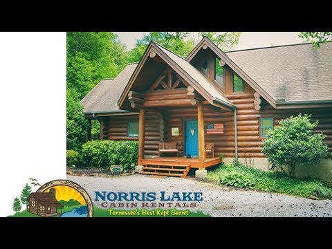 Norris Lake Cabin Rentals   Vacation Norris Lake Cabin Rentals Tennessee