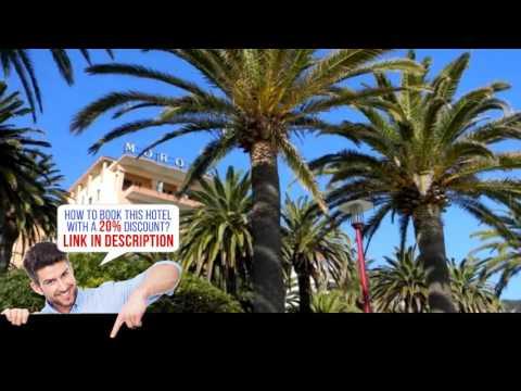 Grand Hotel Moroni, Finale Ligure, Italy - Amazing Place