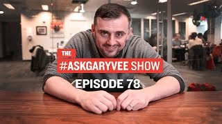 #AskGaryVee Episode 78: Marketing for Musicians, Urinals, & Facebook Video