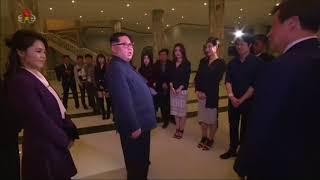 Директор ЦРУ тайно встретился с Ким Чен Ыном в Пхеньяне