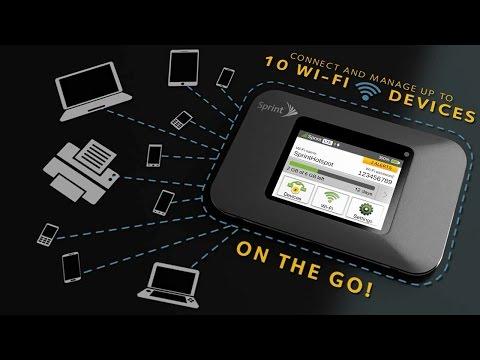 NETGEAR Zing Mobile Hotspot (771S) Product Tour