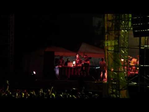 Randy Houser - Whistlin' Dixie - Detroit, MI - 5.14.10
