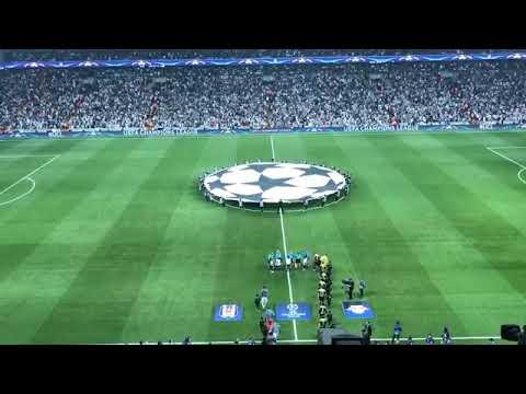 Beşiktaş-leipzig maçı şampiyonlar ligi müzigi