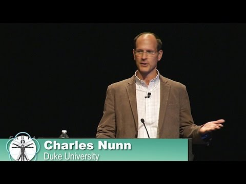 CARTA: Anthropogeny in Medicine-Charles Nunn: Shining Evolutionary Light on Human Sleep and Health